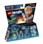 Lego Dimensions: Jurassic World - Team Pack